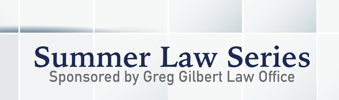 Summer Law Series 2014