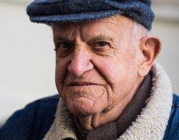 Debate over Senior Care